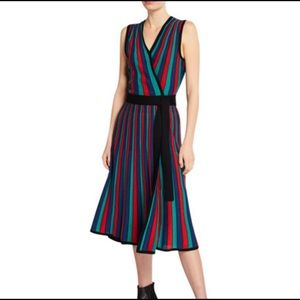 DVF Cadenza wrap dress